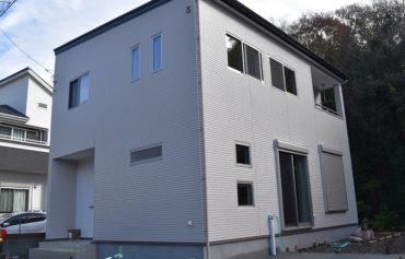 三島市長伏にあるプライムホームの施工事例