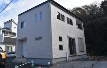 三島市長伏にあるプライムホームの施工事例です。