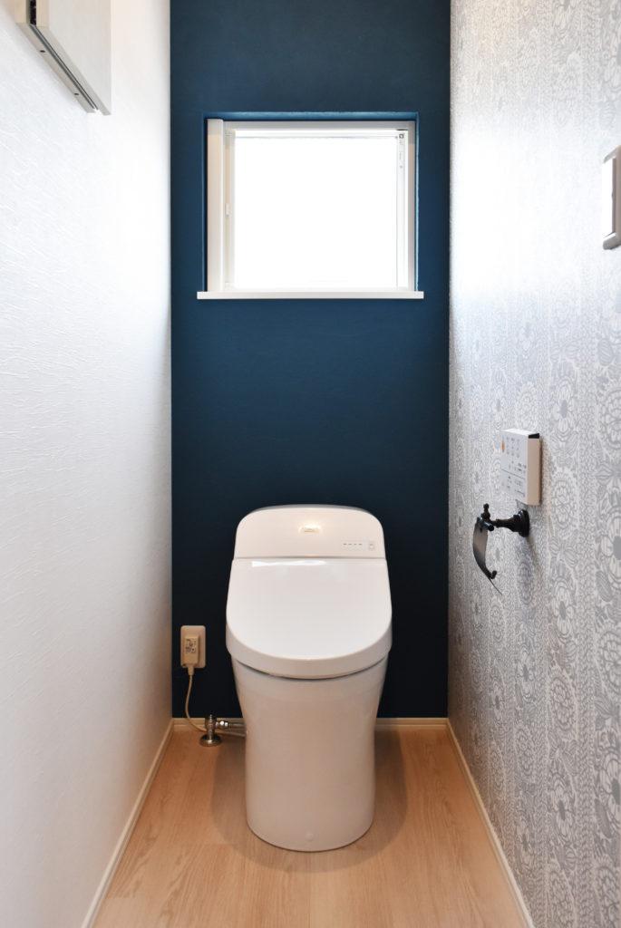 2019年6月14日社内検査にてトイレをチェック