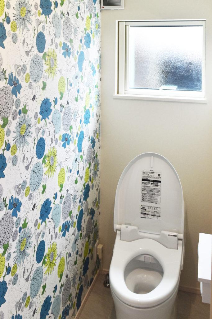 2019年8月1日社内検査を行ったトイレ