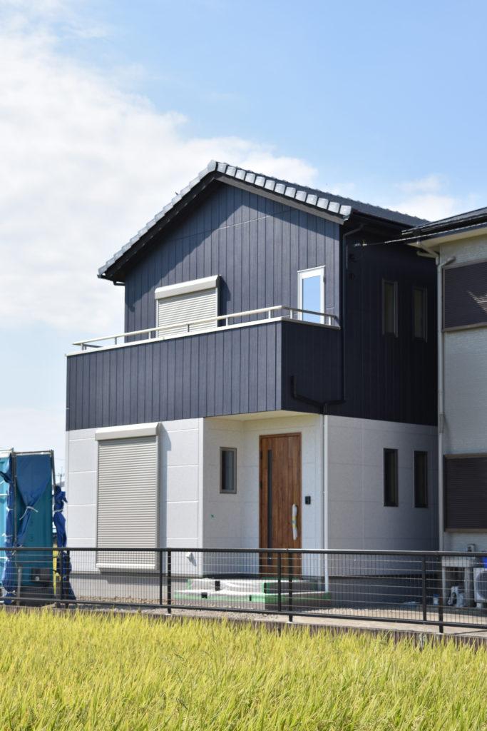 2019年9月26日社内検査を行った新築住宅