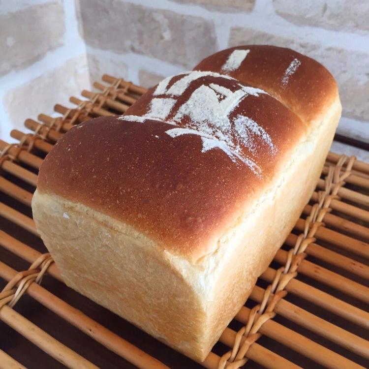 Ra*pranのプレミアム豆乳食パン
