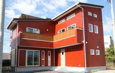 2019年11月7日社内検査2件目の新築住宅
