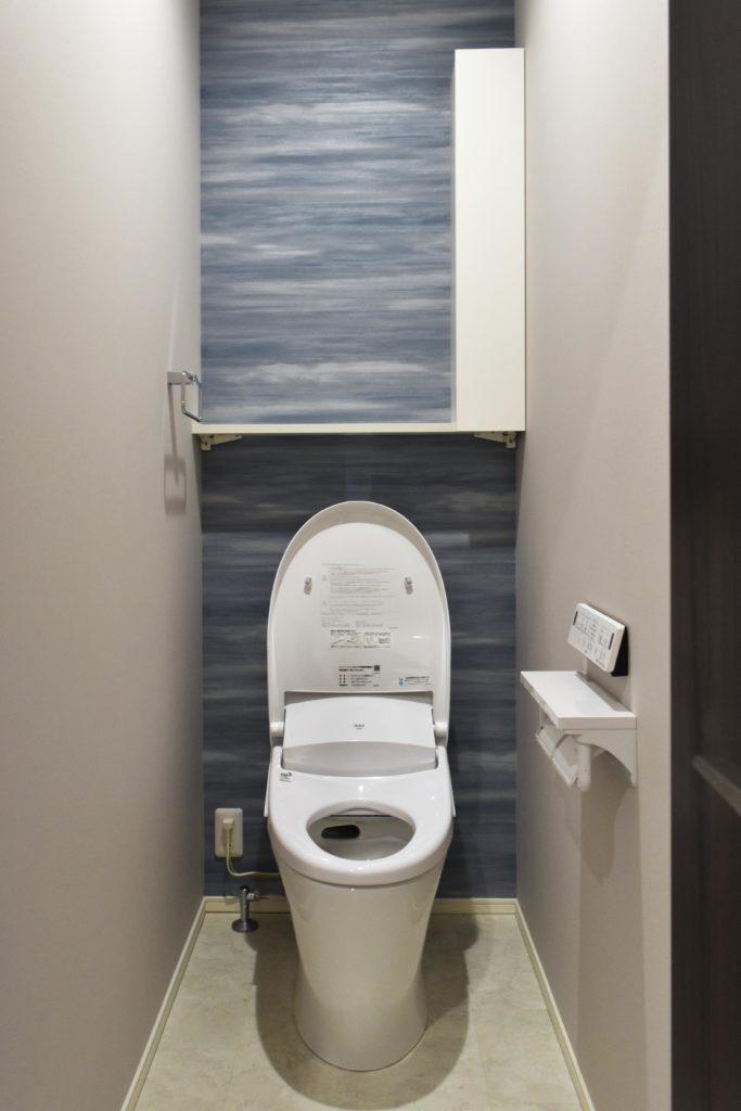 2019年11月26日社内検査を行ったトイレ