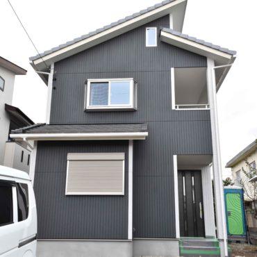 2019年12月19日社内検査を行った1件目の新築住宅