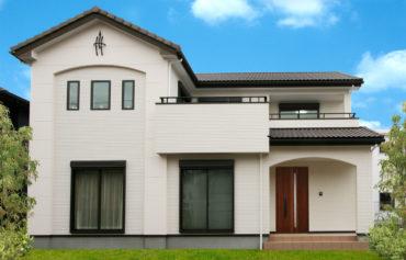 2020年1月完成現場見学会の新築住宅