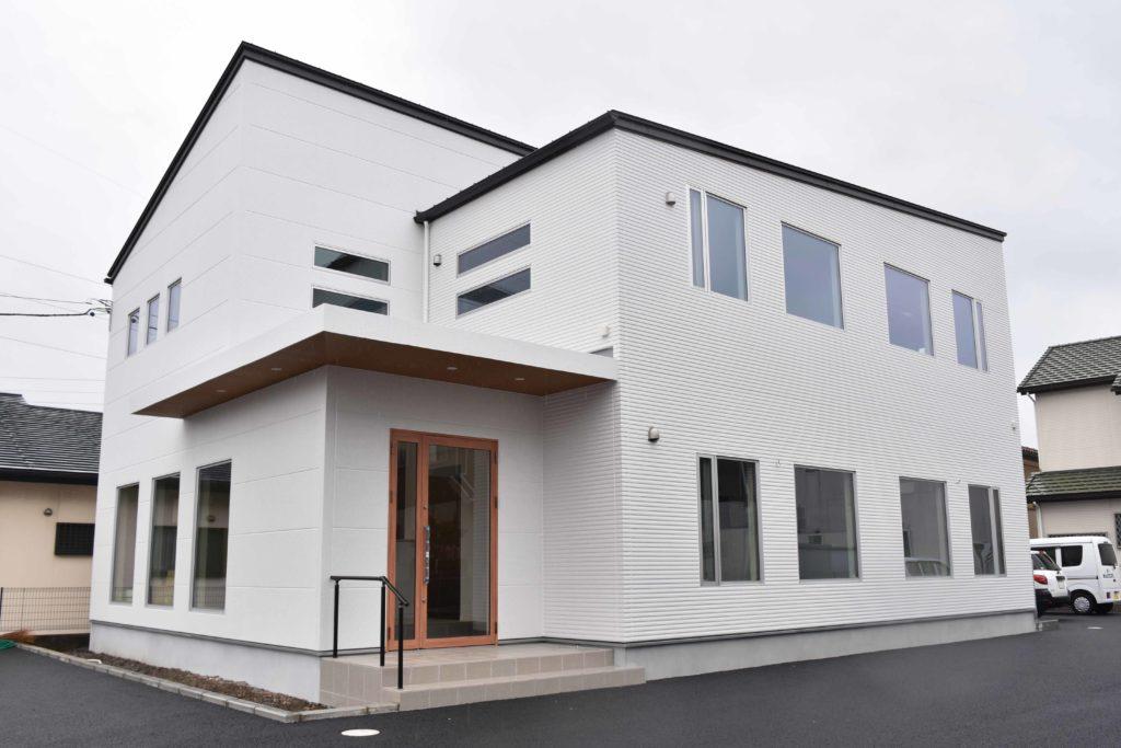 2020年1月24日に社内検査を行った長泉町の新築歯科医院