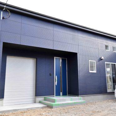 2020年2月6日社内検査二件目の三島市の新築平屋