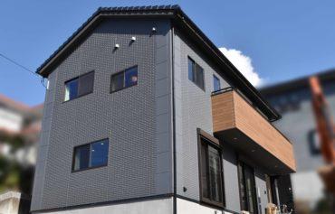 2020年2月21日にて社内検査を行った伊豆の国市M様の新築住宅