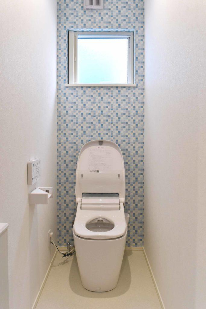 2020年2月6日社内検査2件目にて確認を行ったトイレ