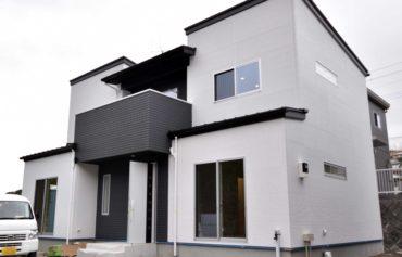2020年3月10日に社内検査を行った1件目の新築住宅