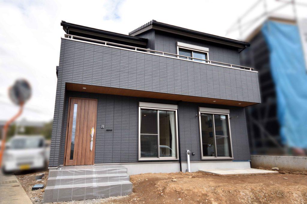 2020年3月17日に社内検査を行った三島市の新築住宅