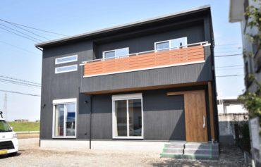 2020年4月3日に社内検査を行った韮山町の新築住宅