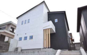 2020年4月23日社内検査を行った三島市の新築住宅