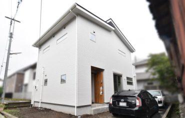 2020年6月25日社内検査_長泉町の新築住宅_S様邸