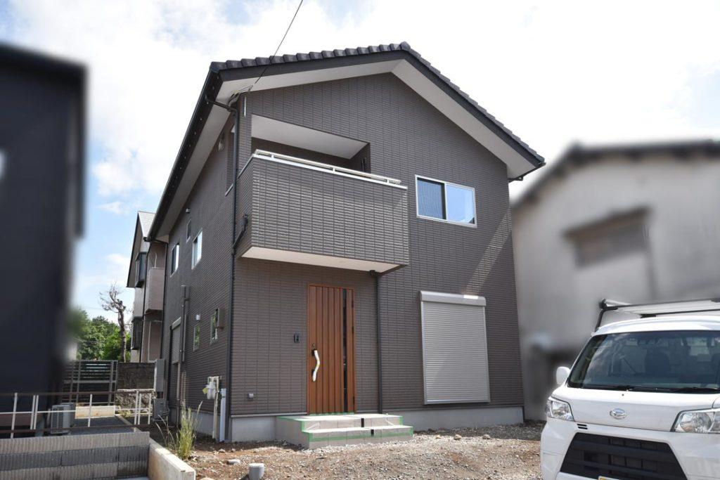 2020年6月28日社内検査_三島市の新築住宅_A様邸