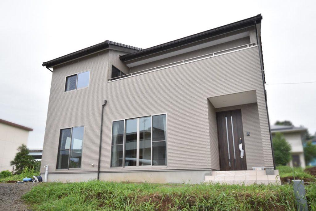2020年7月17日社内検査_三島市の新築住宅_S様邸
