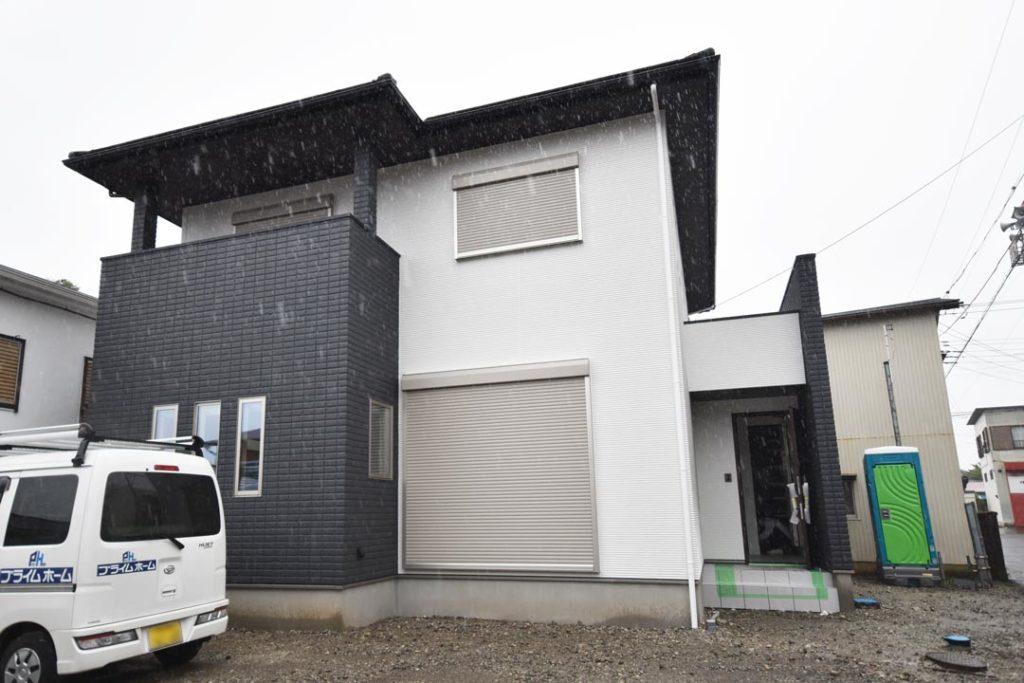 2020年7月17日社内検査_伊豆の国市の新築住宅_Y様邸