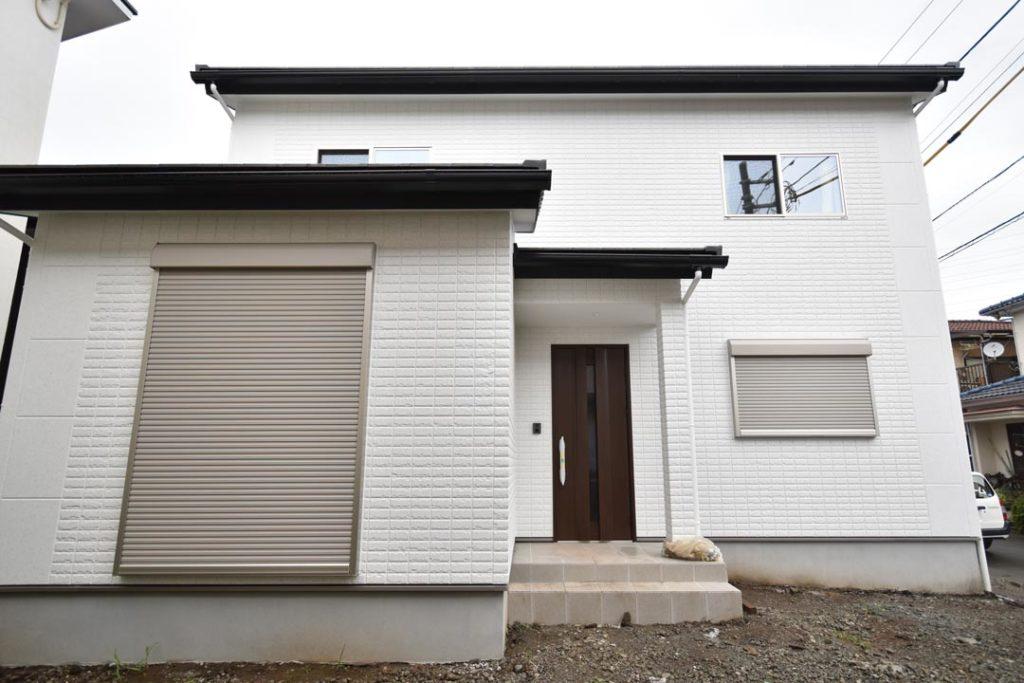 2020年7月17日社内検査_駿東郡長泉町の新築住宅