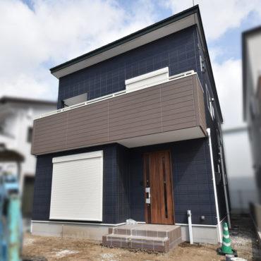 2020年8月7日に社内検査を実施した三島市の新築住宅Y様邸