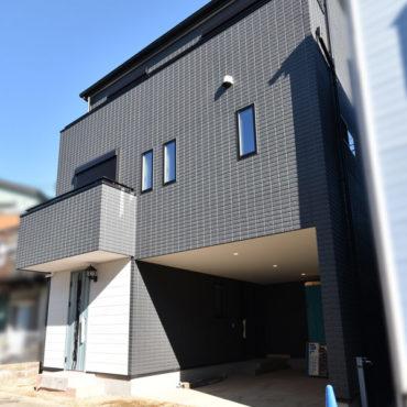 2020年11月5日社内検査_3階建てのガレージハウス_三島市新築住宅