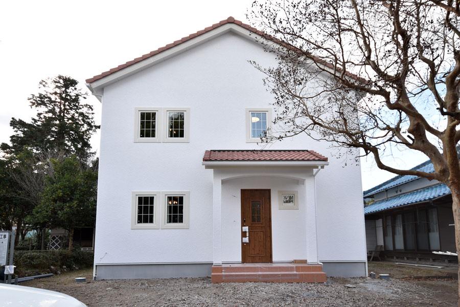 2020年12月14日社内検査_裾野市の新築住宅_K様邸