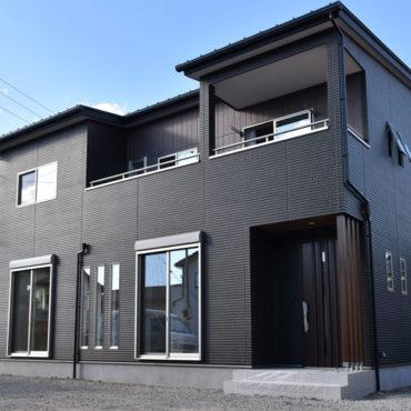 2020年12月25日見学会を開催させていただく三島市の新築住宅