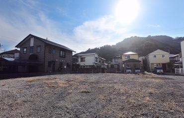 2021年5月に誕生する静岡県駿東郡清水町中徳倉4区画