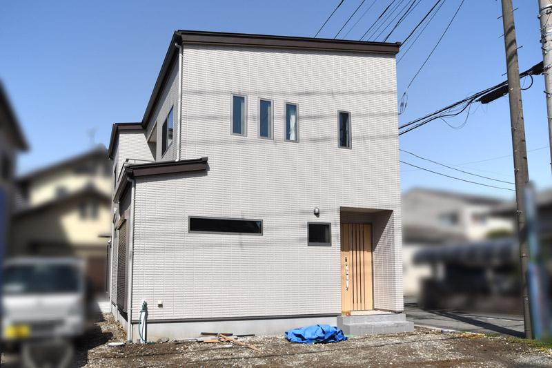 2021年3月18日社内検査_三島市の新築住宅_M様邸