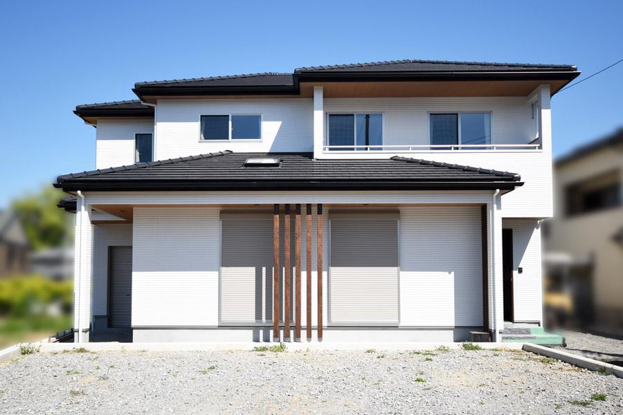 2021年4月22日社内検査_伊豆の国市の新築住宅_Y様邸
