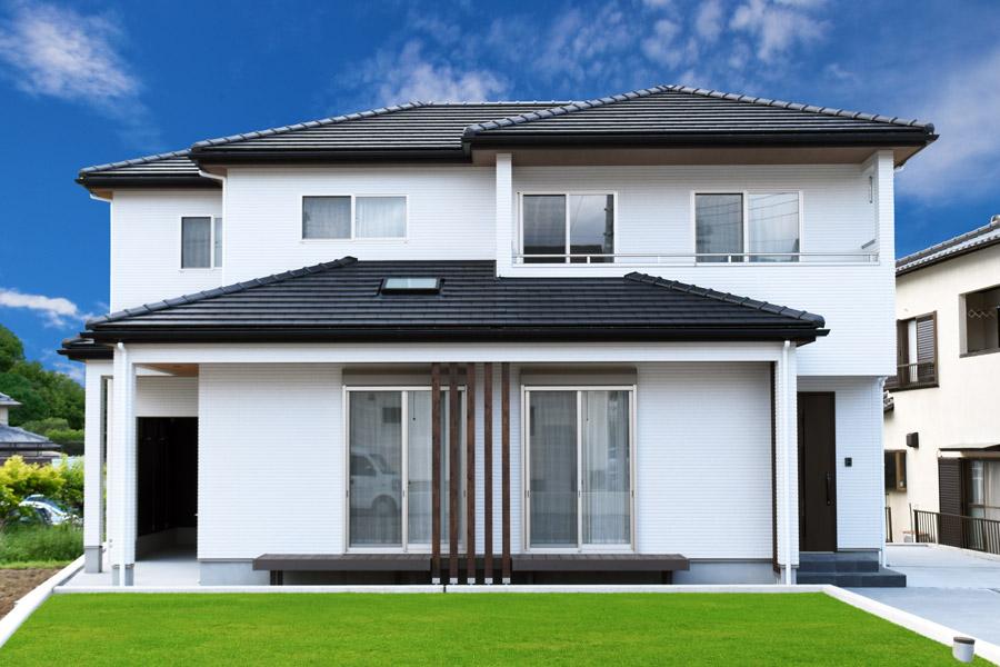 2021年5月22日・23日の完成見学会をやらせていただいた新築住宅