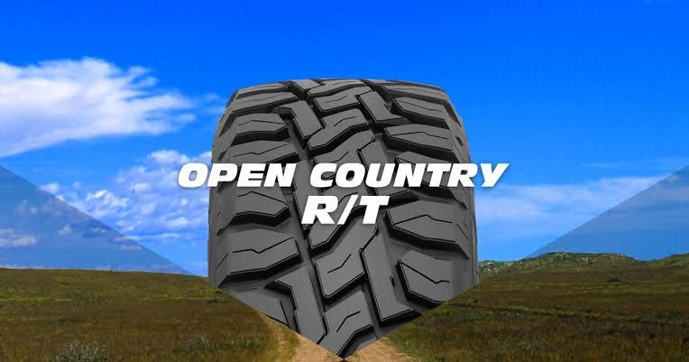 TOYOのタイヤ_OPEN_COUNTRY_RT