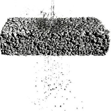 ドライテック_水を通すコンクリート