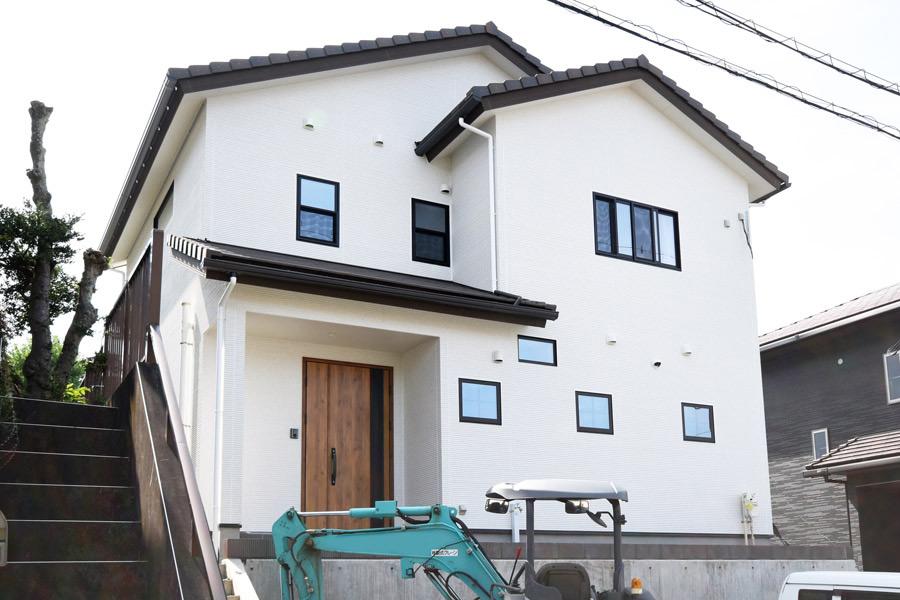 2021年8月26日社内検査2_三島市の新築住宅_T様邸