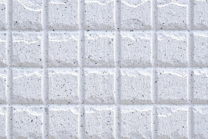 プライムホーム三島住宅展示場の外壁塗替え後_グランロックKG-400
