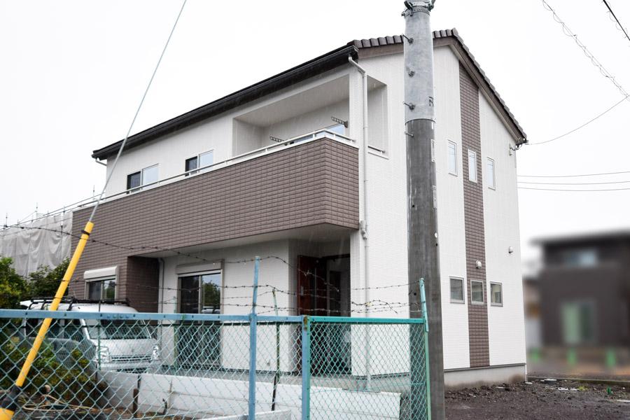 2021年9月9日社内検査_富士市の新築注文住宅_T様邸