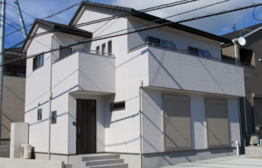 お客様の声_各居室に繋がるバルコニーがある裾野市の新築注文住宅