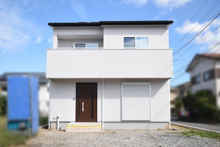 2021年9月21日に社内検査を行った伊豆の国市の新築注文住宅_Y様邸